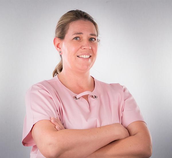 Delphine Grolimund - Assistante dentaire