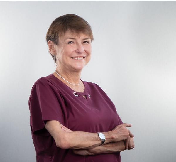 Mme Béatrice Dupont - Hygièniste dentaire