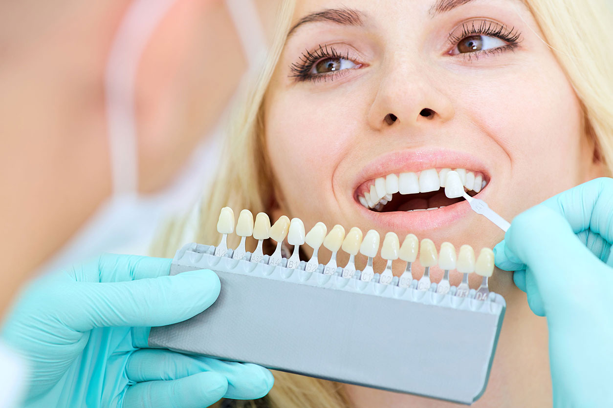 Prothèses dentaires Chêne-Bourg