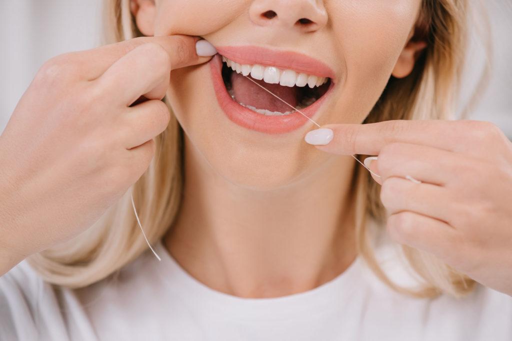 Hygiéniste dentaire Chêne-Bourg