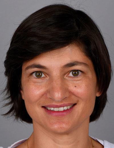 Dr Najla CHEBIB